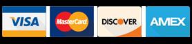 Kreditkarte / Direktüberweisung
